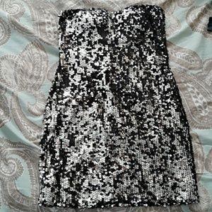 Holiday dress sz Small